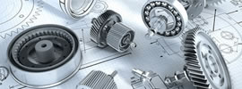Mechanical Parts and Manufacturing Services